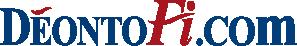 Logo Déontofi