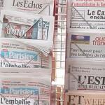 Depuis la loi du 26 juillet 2005 pour la confiance et la modernisation de l'économie, transcrivant la directive 2003/125/CE sur les abus de marché, l'information financière dans la presse est soumise à « des obligations de présentation équitable et de mention des conflits d'intérêts ». (photo © GPouzin)