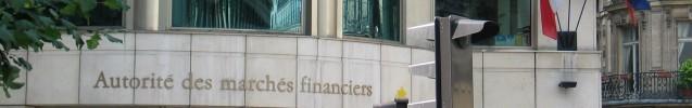 L'Autorité des marchés financiers (AMF) propose un service de médiation gratuit pour régler les litiges à l'amiable avec les intermédiaires financiers. (photo © GPouzin)