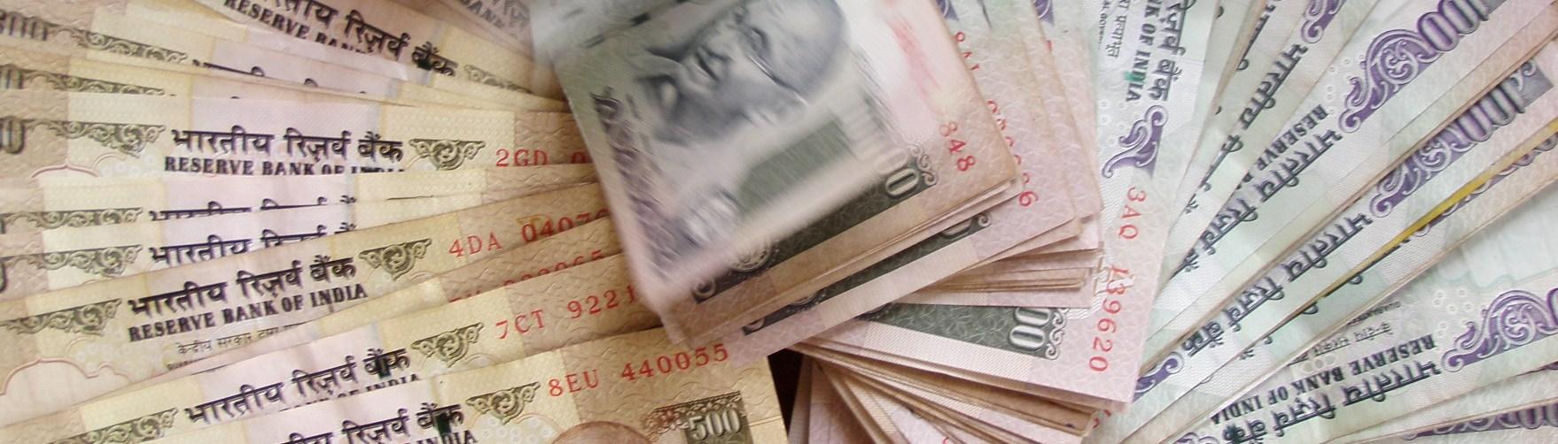 Une meilleure connaissance des circuits financiers est nécessaire pour améliorer la lutte contre le blanchiment d'argent. (photo © GPouzin)
