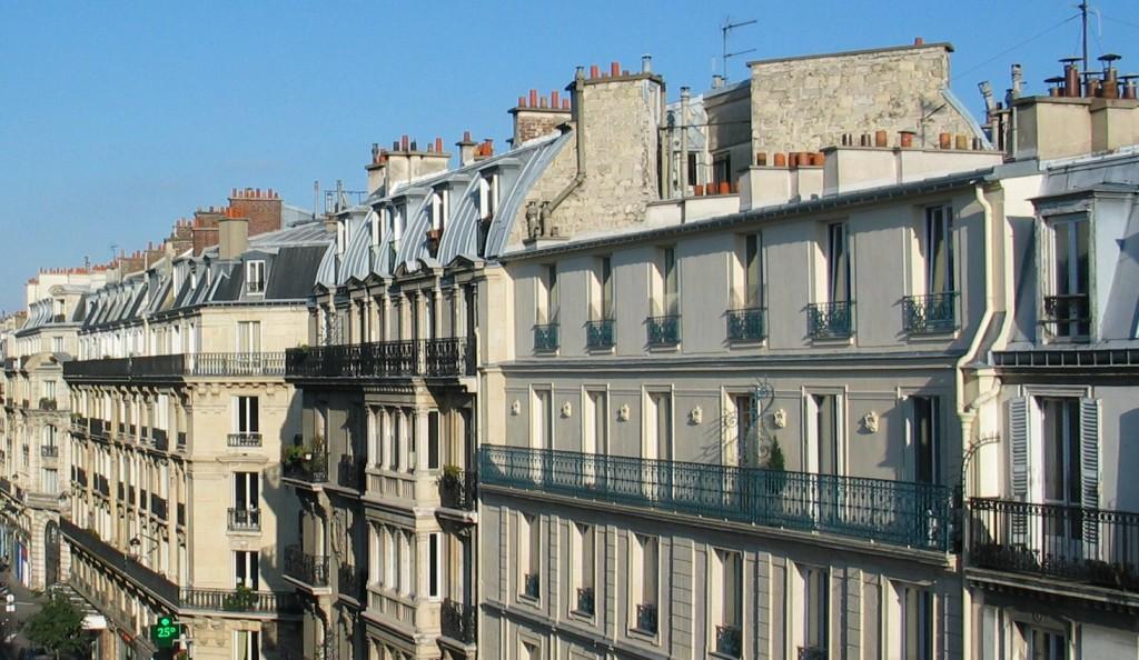Le logement est la première source d'endettement des particuliers (photo © GPouzin)