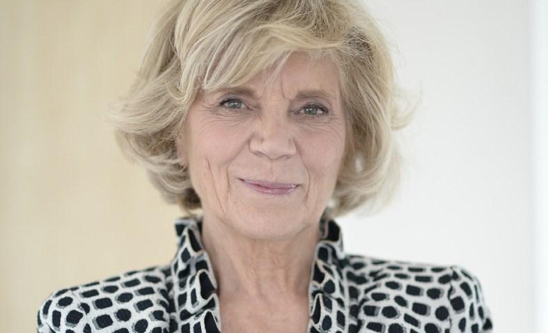 Marielle Cohen-Branche, médiatrice de l'Autorité des marchés financiers (AMF) (photo © FDunouau)