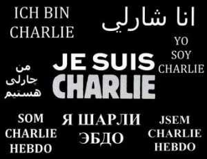 JeSuisCharlieWorld