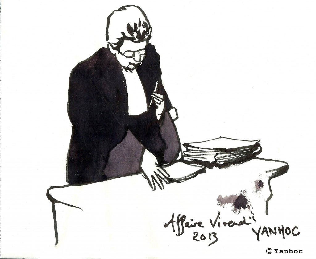 Le parquet n 39 ayant pas fait appel les peines ne peuvent for Chambre correctionnelle paris