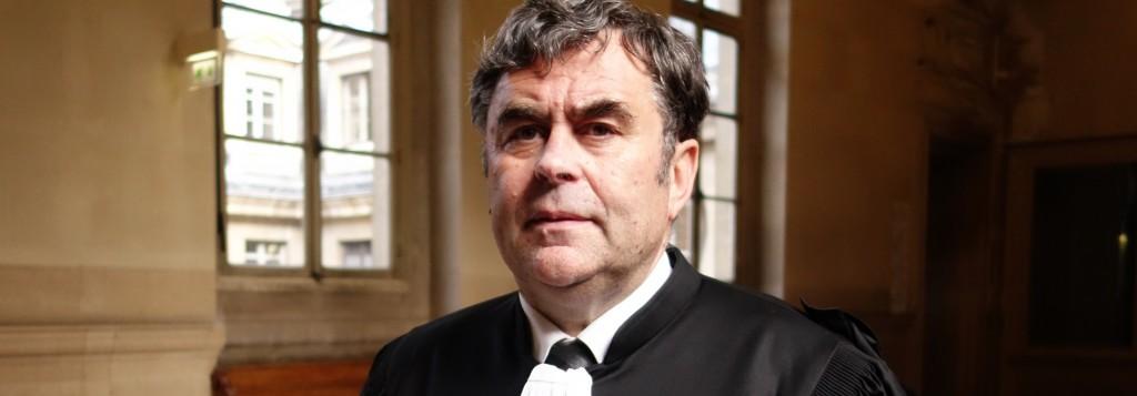 Maître Frédérik-Karel Canoy, le premier avocat à avoir dénoncé le scandale Vivendi. (photo © GPouzin)