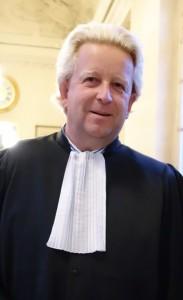 Maître Pascal Lavisse s'étonne des discours de Vivendi. (photo © GPouzin)