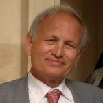 Claude Salort, président du CIDS. (photo © GPouzin)