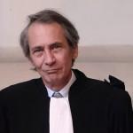 Maître Francis Terquem, avocat. (photo © GPouzin)