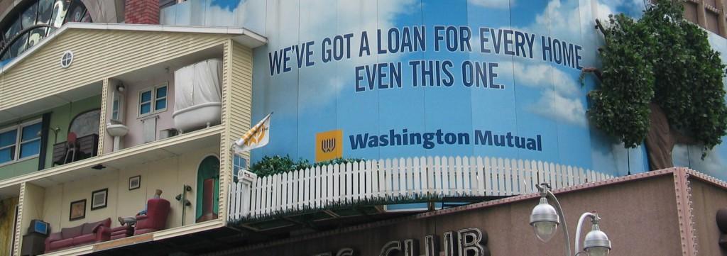 Protéger les souscripteurs de prêts immobilier est nécessaire afin d'éviter des abus aussi dramatiques pour les emprunteurs surendettés que pour la solidité des banques. (photo © GPouzin)