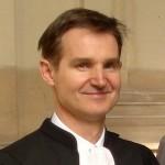 Maître Nicolas Lecoq-Vallon, avocat des épargnants victimes du complément de retraite des enseignants et fonctionnaires. (photo © GPouzin)