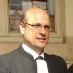 Maître Stéphane Bonifassi, avocat du CIDS qui défend les victimes du Cref. (photo © GPouzin)