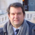 Maître Yann Le Bras, avocat du liquidateur du Cref. (photo © GPouzin)