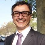 """Philippe Zaouati, fondateur de Mirova (groupe Natixis AM), un optimiste exigeant qui croit à la finance """"soutenable"""", tout en critiquant bien des compromis naïfs de l'investissement """"responsable"""". (photo © GPouzin)"""