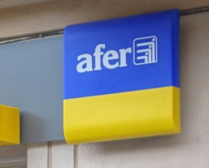 Les dissidents de l'Afer n'apprécient guère la main-mise de plus en plus flagrante d'Aviva sur les attributs de leur association d'épargnants. (photo © GPouzin)