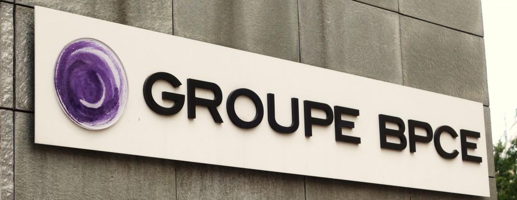 Le groupe BPCE, né en juillet 2009 de la fusion des Banque Populaire et des Caisses d'Epargne consécutive à leurs déboires spéculatifs, a renoncé à réclamer un dédommagement à son trader pour ne pas perdre la déductibilité de sa perte. (photo © GPouzin)