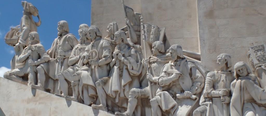 Pour diversifier vos investissements en actions portugaises dans les pas de Vasco de Gama, choisissez un courtier en ligne donnant accès à la Bourse d'Euronext Lisbonne. (photo © GPouzin)