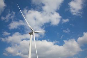 Dans la corbeille de General Electric, 50% du pôle éolien d'Alstom