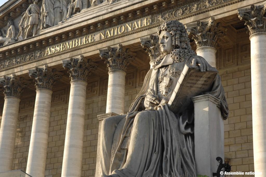 La Commission des Finances de l'assemblée nationale avait auditionné Gérard Rameix en 2012, alors qu'il était candidat à la présidence de l'AMF