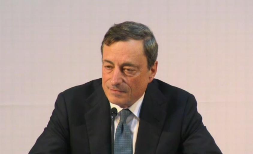 Le 2 octobre dernier, le président de la BCE , Mario Draghi, rappelait l'importance de ces stress tests, réalisés en vue de rétablir la confiance et  de surmonter  les contraintes qui pèsent sur l'offre de crédit dans l'Union Européenne.