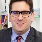 Nicolas Braun, cofondateur de la société de gestion Constance Associés, voudrait pouvoir diversifier les PEA-PME de ses clients avec des valeurs européennes. (photo © GPouzin)