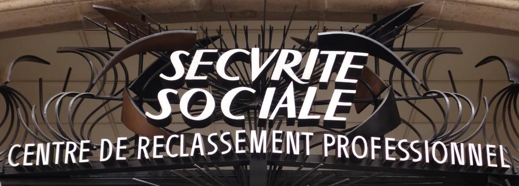 La Sécurité sociale, une institution mal comprise par ses détracteurs et convoitée par les assureurs. (photo © GPouzin)