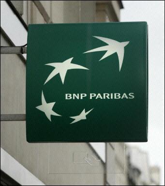 BNP Paribas a été l'une des banques qui a le mieux traversé la crise mais elle n'échappe pas à la pluie de sanctions.