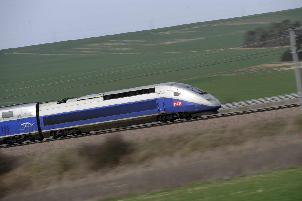 Si l'AG d'Alstom vote le 19 décembre à la majorité des deux tiers, la cession du pôle Energie à General Electric, Alstom conservera la main sur ses activités transport et ses licences...mais pour combien de temps ? Copyright P.Sautelet