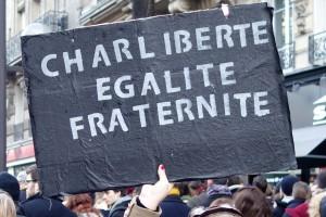La liberté d'expression est un droit constitutionnel. (photo © GPouzin)
