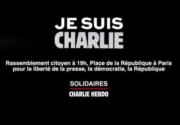 RassemblementRépubliqueCharlieHebdo20140107