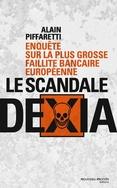 Dans son livre sur le scandale Dexia, plus grosse faillite bancaire en Europe, le journaliste Alain Piffaretti expose les détails des prêts toxiques scabreux vendus aux collectivités locales (p.209 et suivantes).