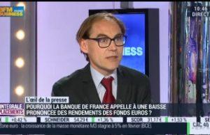 Deontofi.com dénonce les pressions et manipulations de la Banque de France pour réduire le rendement de l'assurance vie en euros.