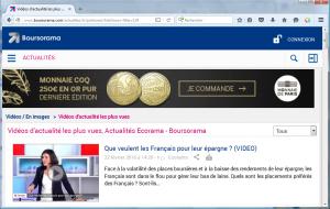 """""""Que veulent les Français pour leur épargne ?"""" L'interview de Deontofi.com était la vidéo la plus vue sur Boursorama"""