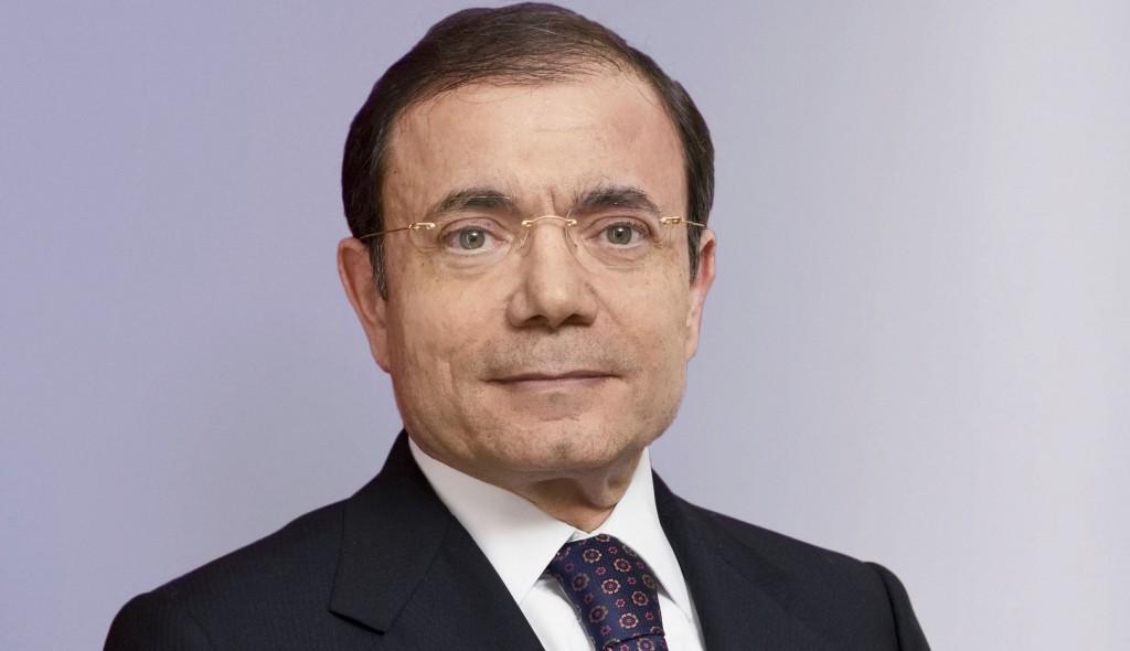 Jean-Charles Naouri, PDG et propriétaire de Casino Guichard