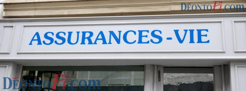 Avec l'attrait des placements ayant profité de la reprise boursière face à la baisse de rendement de l'assurance vie, les épargnants sont tentés de délaisser leur fonds en euros sans risque. Mais est-ce un bon choix ? Deontofi.com répond.