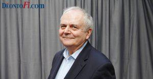 Jean-Pierre Rondeau, président de l'association de conseillers en gestion de patrimoine La Cie des CGPI, dénonce la pression des assureurs pour dissuader les versements sur les fonds en euros. (photo © GPouzin)