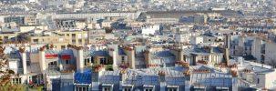 Les sociétés d'investissement immobilier cotées en Bourse ont une performance proche de la moyenne des actions françaises sur longue période (40 ans de fin 1975 à fin 2015), bien devant les autres types d'investissement immobilier non cotés en Bourse, que ce soit l'immobilier en direct ou les placements collectifs de type SCPIn selon l'institut pour l'épargne immobilière et foncière (IEIF). (photo © GPouzin)