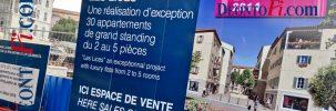 Quels sont les avantages et inconvénients d'acheter un logement neuf ? Le supplément de prix au mètre carré en vaut-il la peine ? Les réponses de Deontofi.com (photo © GPouzin)