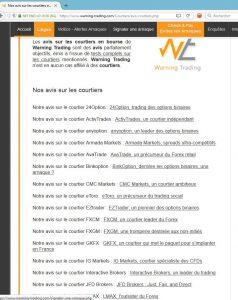 wtpromositestradingforexclientsdulabelwarningtrading