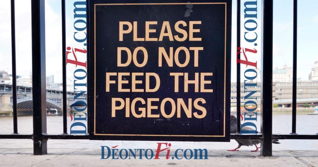 Comme c'est le cas aux Etats-Unis, une directive européenne prévoit d'interdire la pu blicité déguisée en contenus informatifs et faux avis de consommateurs. En France, on en est loin. (photo © GPouzin)