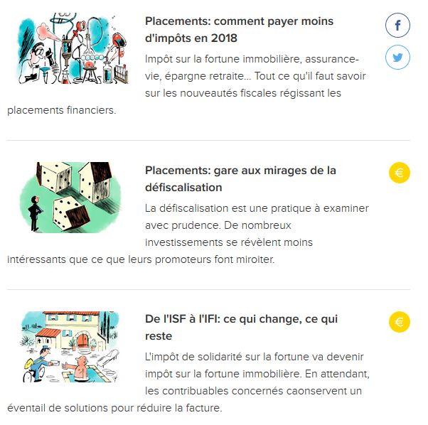 Payer Moins D Impots En 2018 L Express Assurance Vie Stop Ou